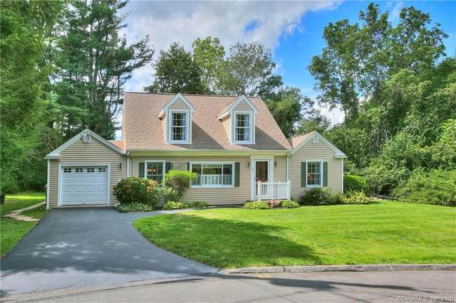 29 Calhoun Avenue, Trumbull, CT 06611 (MLS #170334689) :: The Higgins Group - The CT Home Finder