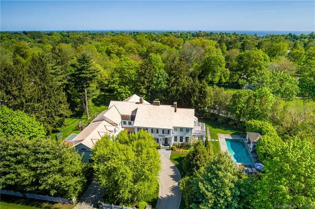 58 Clapboard Hill Road, Westport, CT 06880 (MLS #170334797) :: The Higgins Group - The CT Home Finder