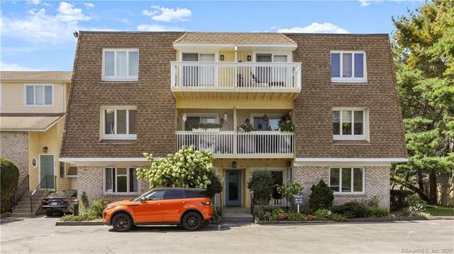61 Seaview Avenue #77, Stamford, CT 06902 (MLS #170334800) :: The Higgins Group - The CT Home Finder
