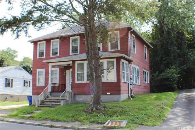471 Oakville Avenue, Waterbury, CT 06708 (MLS #170334843) :: The Higgins Group - The CT Home Finder