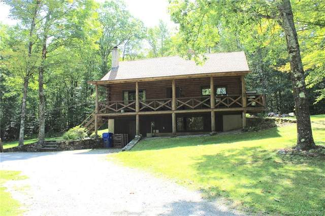 99 Shantry Road, Colebrook, CT 06021 (MLS #170334845) :: Carbutti & Co Realtors