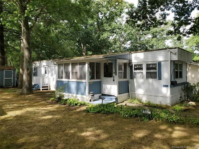 361 Tuckie Road, Windham, CT 06256 (MLS #170334853) :: The Higgins Group - The CT Home Finder