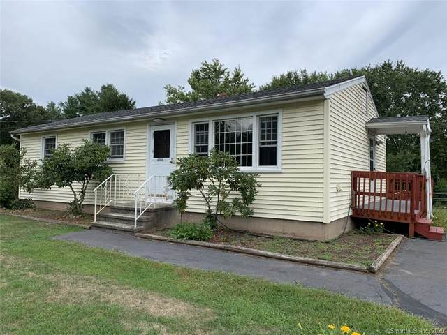 192 Forest Lane, Cheshire, CT 06410 (MLS #170334919) :: Tim Dent Real Estate Group