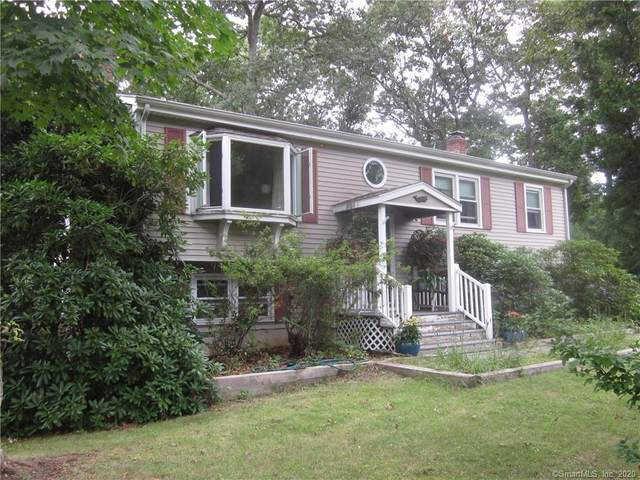 25 Stoneywood Drive, East Lyme, CT 06357 (MLS #170334927) :: Sunset Creek Realty