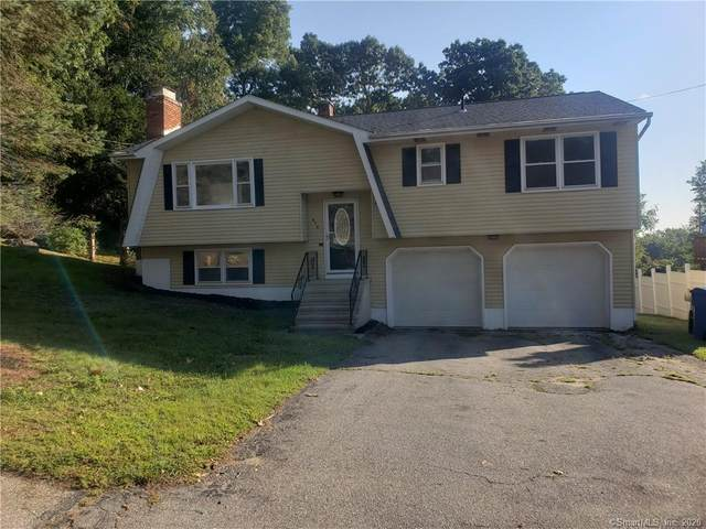 818 Bunker Hill Avenue, Waterbury, CT 06708 (MLS #170334932) :: The Higgins Group - The CT Home Finder