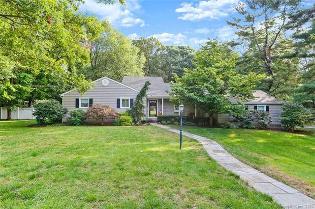 22 Senior Drive, Easton, CT 06612 (MLS #170334937) :: Team Feola & Lanzante | Keller Williams Trumbull