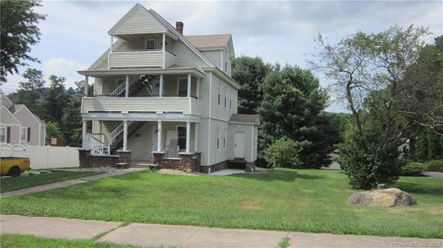 284 Divinity Street, Bristol, CT 06010 (MLS #170334938) :: The Higgins Group - The CT Home Finder
