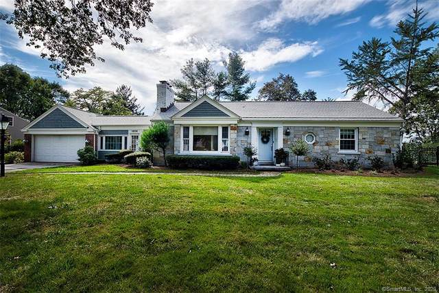 1026 Ridge Road, Hamden, CT 06517 (MLS #170335008) :: Around Town Real Estate Team