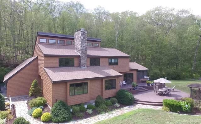 60 Webster Road, Ellington, CT 06029 (MLS #170335016) :: NRG Real Estate Services, Inc.