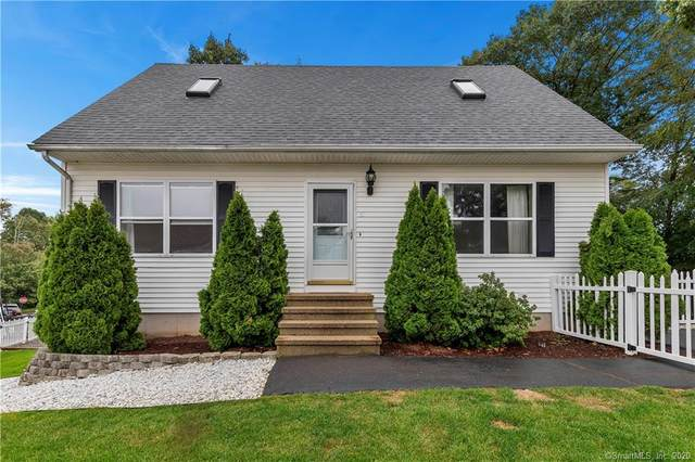 5 Thomas Lane, East Haven, CT 06513 (MLS #170335027) :: The Higgins Group - The CT Home Finder