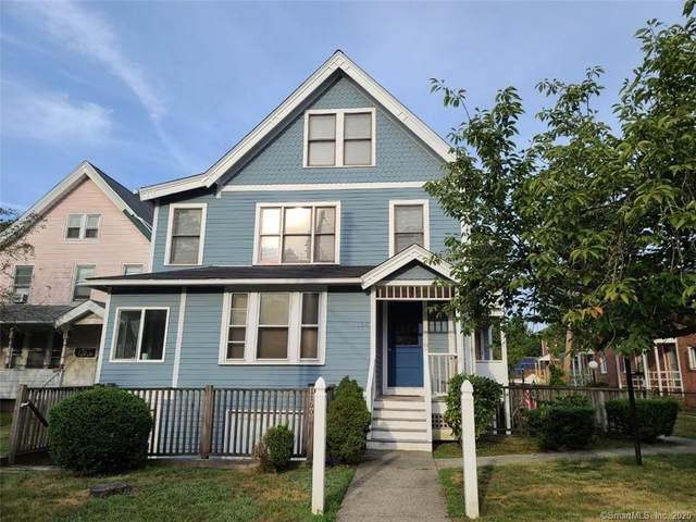 1150 Whitney Avenue #2, Hamden, CT 06517 (MLS #170335050) :: Team Feola & Lanzante | Keller Williams Trumbull
