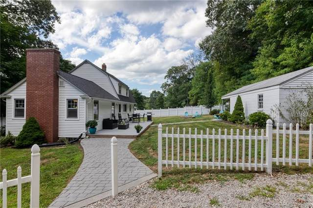 42 Scotch Cap Road, Waterford, CT 06375 (MLS #170335057) :: Anytime Realty