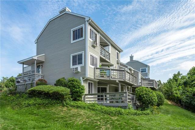 675 Townsend Avenue #143, New Haven, CT 06512 (MLS #170335078) :: Sunset Creek Realty