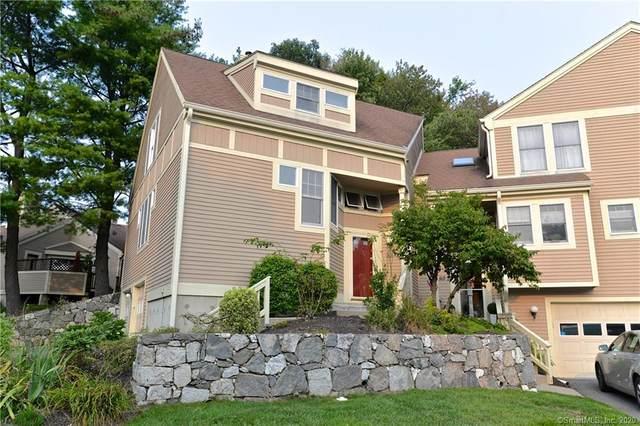 76 Brittania Drive #76, Danbury, CT 06811 (MLS #170335080) :: Kendall Group Real Estate | Keller Williams
