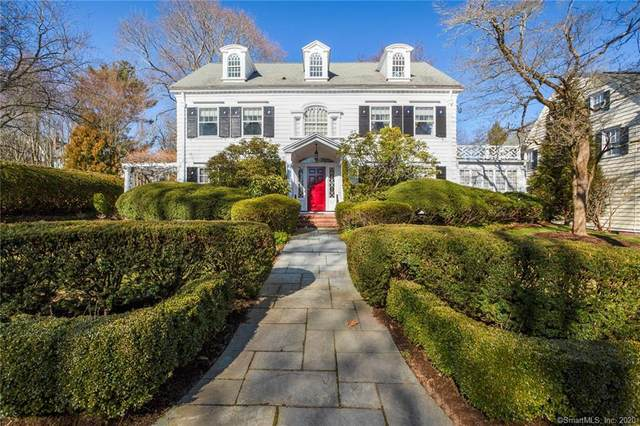 35 Highland Street, New Haven, CT 06511 (MLS #170335086) :: Team Feola & Lanzante | Keller Williams Trumbull