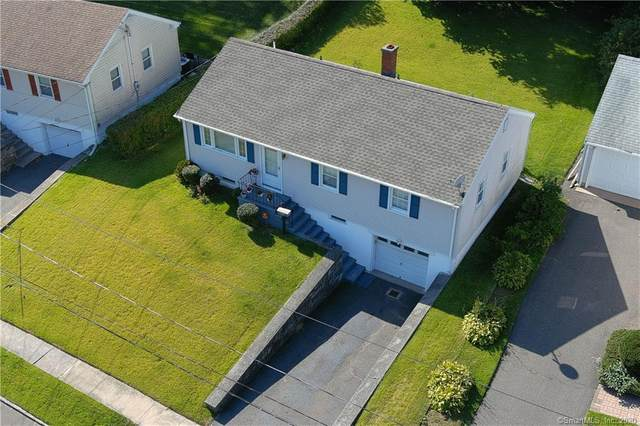 146 Red Bird Drive, Stratford, CT 06614 (MLS #170335098) :: Team Feola & Lanzante | Keller Williams Trumbull