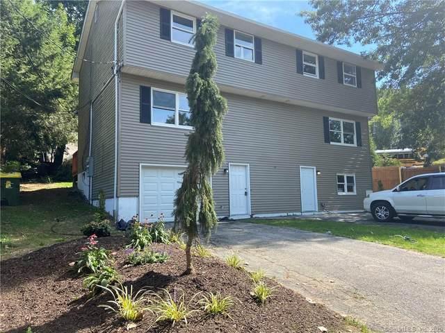 498 Waterville Street, Waterbury, CT 06710 (MLS #170335100) :: Sunset Creek Realty