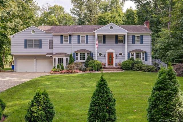 67 Stonehedge Drive S, Greenwich, CT 06831 (MLS #170335122) :: Michael & Associates Premium Properties | MAPP TEAM