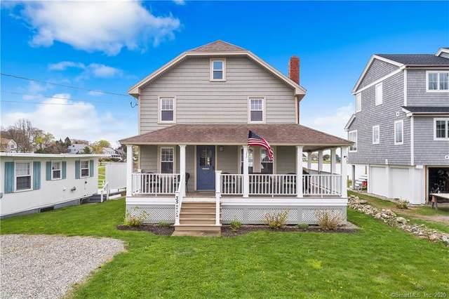 35 Beach Road, Groton, CT 06340 (MLS #170335220) :: GEN Next Real Estate