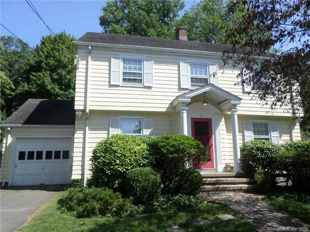 184 Ridgewood Avenue, Hamden, CT 06517 (MLS #170335221) :: Around Town Real Estate Team