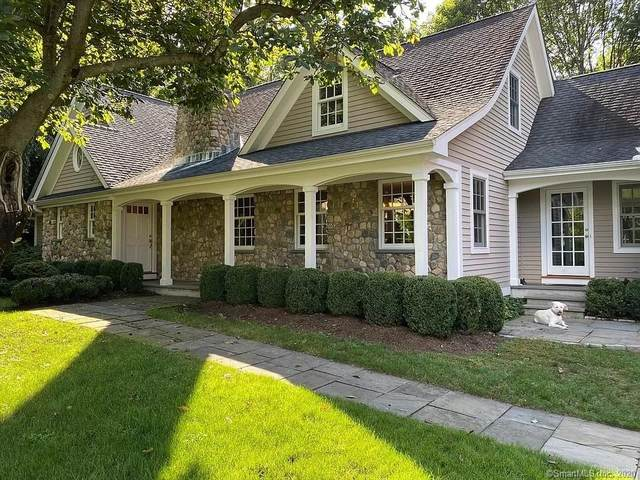 15 Cavray Road, Norwalk, CT 06855 (MLS #170335226) :: The Higgins Group - The CT Home Finder