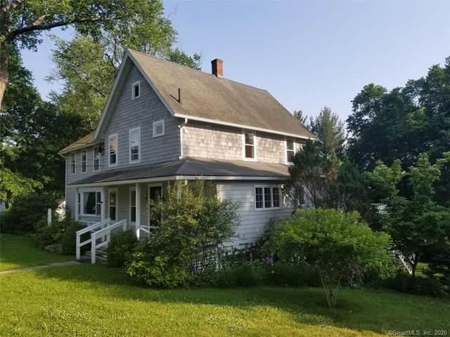 21 Lakeview Avenue, Salisbury, CT 06039 (MLS #170335246) :: Sunset Creek Realty