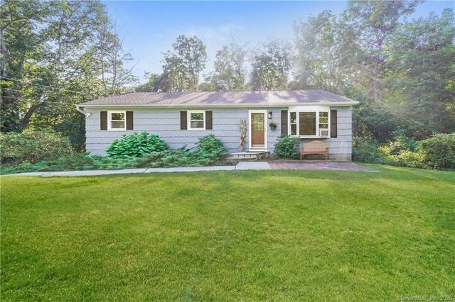 37 Dick Finn Road, New Fairfield, CT 06812 (MLS #170335260) :: Kendall Group Real Estate | Keller Williams