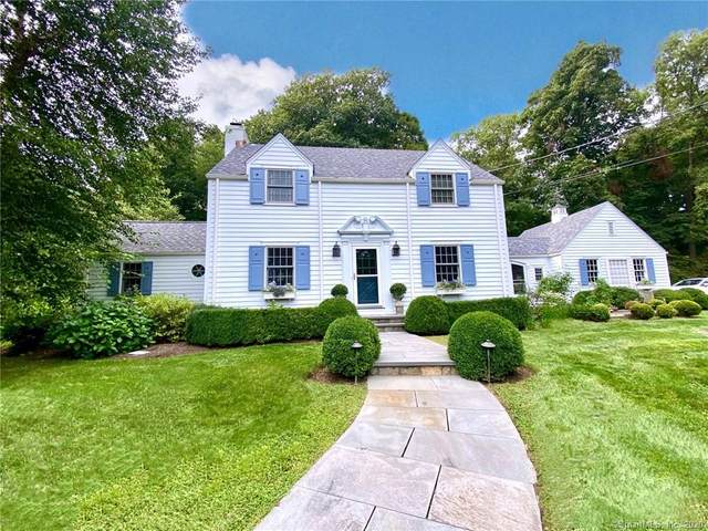 25 Sport Hill Parkway, Easton, CT 06612 (MLS #170335294) :: Sunset Creek Realty