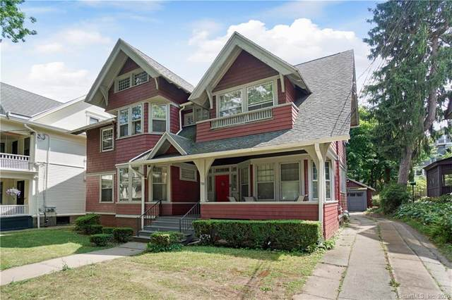 330 Willow Street, New Haven, CT 06511 (MLS #170335350) :: Team Feola & Lanzante | Keller Williams Trumbull