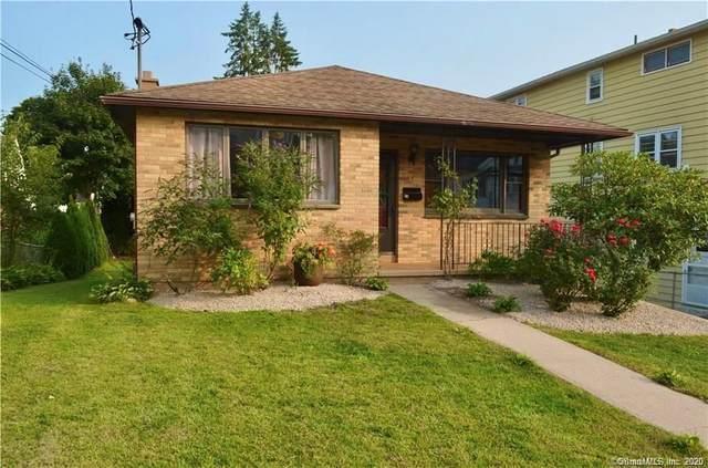 53 Galpin Street, Naugatuck, CT 06770 (MLS #170335387) :: GEN Next Real Estate