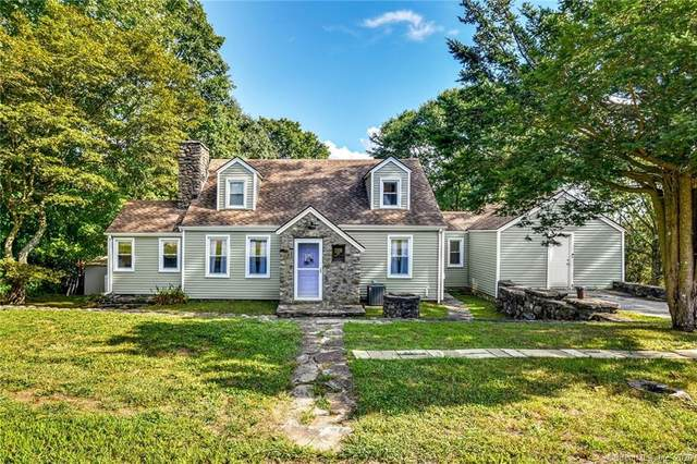 139 Davis Road, Seymour, CT 06483 (MLS #170335423) :: Team Feola & Lanzante | Keller Williams Trumbull