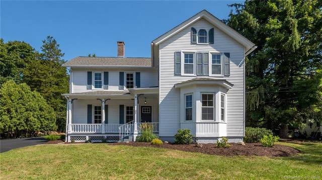 21 Forest Street, Farmington, CT 06085 (MLS #170335424) :: Sunset Creek Realty