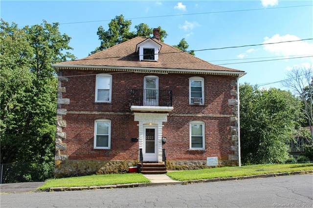 157 Mount Vernon Avenue, Watertown, CT 06779 (MLS #170335437) :: Team Feola & Lanzante | Keller Williams Trumbull