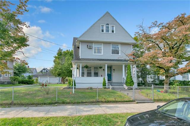 905 Howard Avenue, Bridgeport, CT 06605 (MLS #170335464) :: Sunset Creek Realty