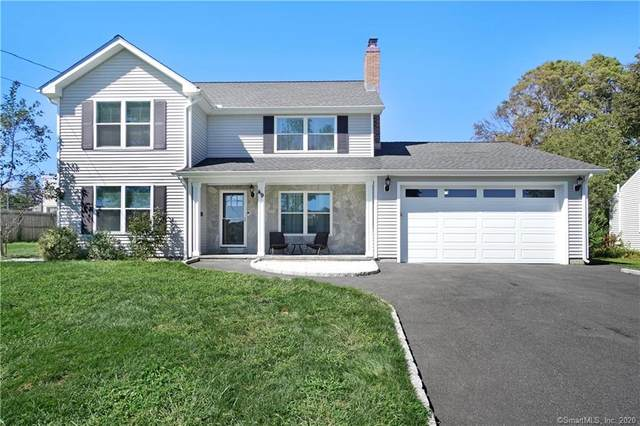 49 Terry Place, Stratford, CT 06614 (MLS #170335467) :: The Higgins Group - The CT Home Finder