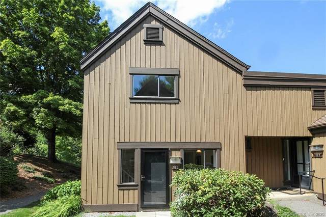 59 Heritage Village C, Southbury, CT 06488 (MLS #170335486) :: The Higgins Group - The CT Home Finder