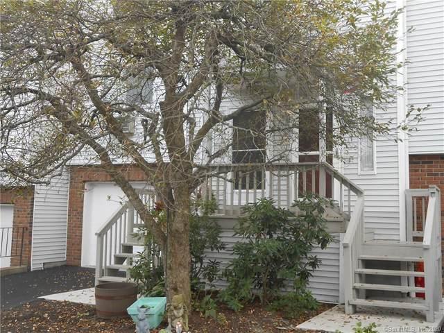 925 Oronoke Road 24D, Waterbury, CT 06708 (MLS #170335490) :: The Higgins Group - The CT Home Finder