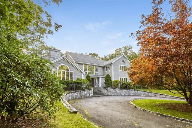 34 Country Club Road, Stamford, CT 06903 (MLS #170335497) :: Sunset Creek Realty