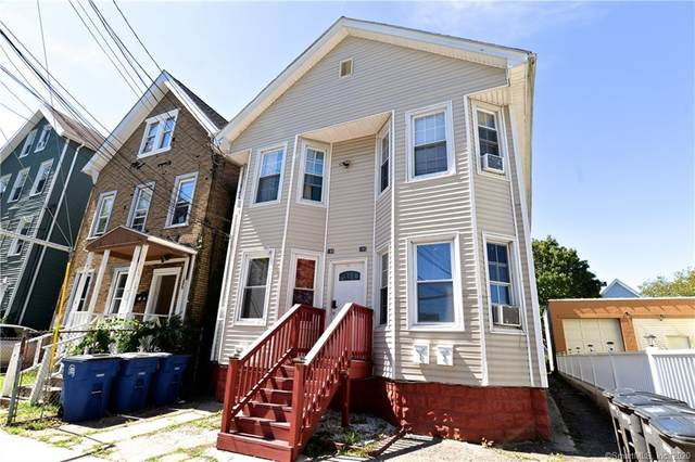 188 James Street, New Haven, CT 06513 (MLS #170335507) :: Sunset Creek Realty