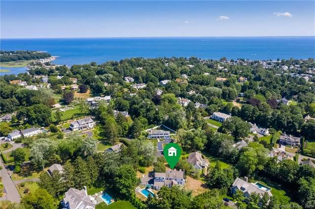 6 Mayfair Lane, Westport, CT 06880 (MLS #170335510) :: Sunset Creek Realty