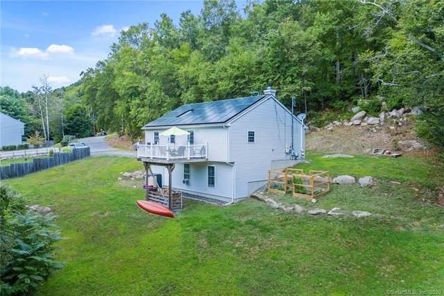 25 Platoz Drive, Montville, CT 06382 (MLS #170335512) :: Sunset Creek Realty