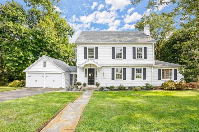 66 Academy Hill Terrace, Stratford, CT 06615 (MLS #170335559) :: Team Feola & Lanzante | Keller Williams Trumbull