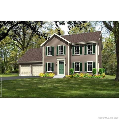 15 Jack Henry Drive, Windham, CT 06280 (MLS #170335589) :: The Higgins Group - The CT Home Finder