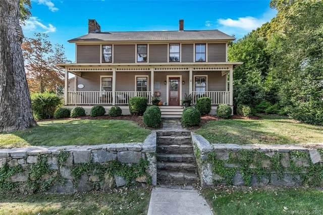 66 N Main Street, Essex, CT 06426 (MLS #170335593) :: Michael & Associates Premium Properties   MAPP TEAM