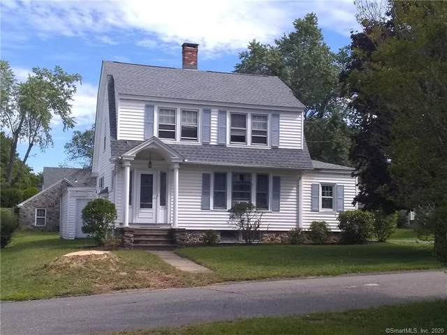 116 Nathan Street, Waterbury, CT 06708 (MLS #170335605) :: The Higgins Group - The CT Home Finder