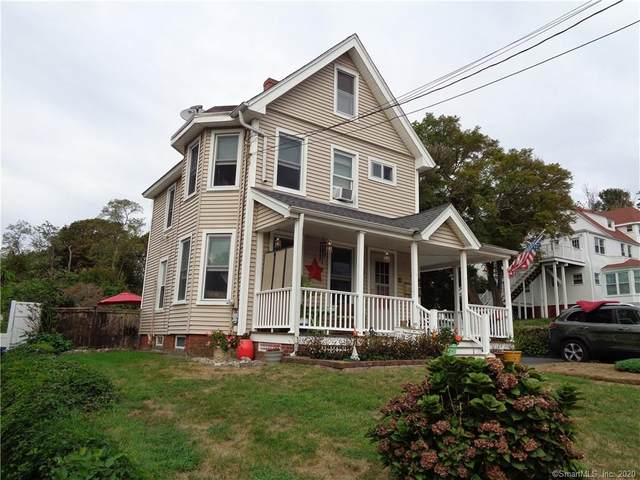 46 Upson Terrace, New Haven, CT 06512 (MLS #170335606) :: Kendall Group Real Estate | Keller Williams