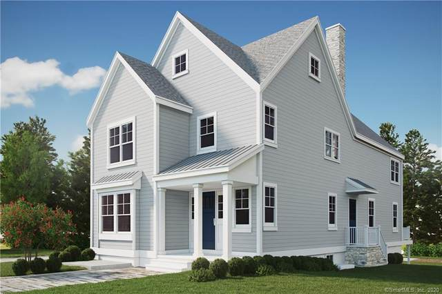241 Noroton Avenue, Darien, CT 06820 (MLS #170335609) :: Around Town Real Estate Team