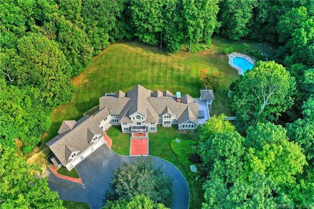 73 Tallwood Road, Southbury, CT 06488 (MLS #170335673) :: Team Feola & Lanzante | Keller Williams Trumbull
