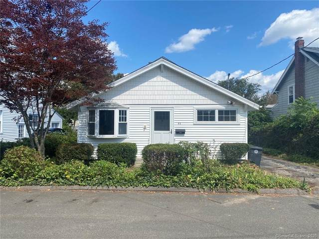 45 Thompson Hill Road, Milford, CT 06460 (MLS #170335707) :: Around Town Real Estate Team