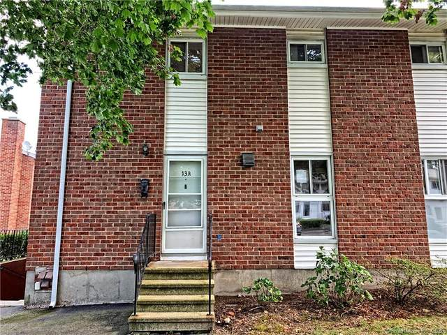 80 County Street 13A, Norwalk, CT 06851 (MLS #170335725) :: Michael & Associates Premium Properties | MAPP TEAM
